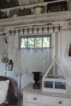 Wonderful window treatment