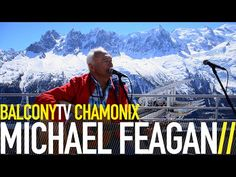 MICHAEL FEAGAN · skiing for a living and making music for the joy of it · Videos · BalconyTV