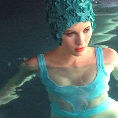 331 Besten Bathing Caps Bilder Auf Pinterest In 2018