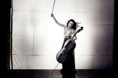 violoncello e bellezza!