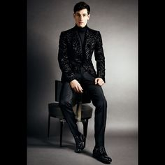 Mens Autumn/Winter 2014 | Tom Ford Online Store