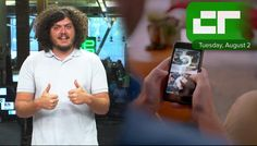 Crunch Report | Instagram Launches Stories