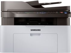 Samsung - Xpress Wireless Black-and-White All-In-One Laser Printer - Black/Gray. The functionality lets you print, copy, scan and fax. Xpress Wireless All-In-One Laser Printer. Printer Scanner Copier, Hp Printer, Laser Printer, Inkjet Printer, Printer Toner, Wireless Printer, Photo Printer, Office Printers, Best Printers