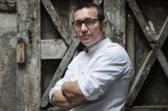 """Gino Sorbillo: """"La mia pizza come un'opera d'arte"""" (INTERVISTA)"""