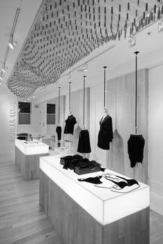 Daniela Cortie - Retail design