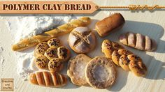 how to: miniature bread