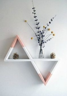 Ideas para decorar tu cuarto con colores pastel