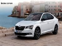 2019 Skoda Superb Plug In Hybrid Confirmed India Launch Later