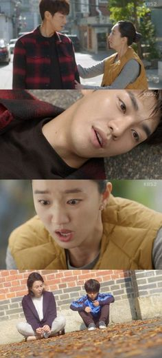 [Spoiler] Added episode 5 captures for the #kdrama 'The Man In My House'