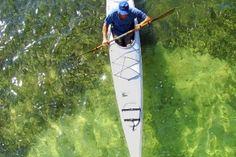 Pasa un día de aventura por el río Ebro combinando actividades como: kayak, canoa o percha. ¡Además, entrada al parque Deltaventur!  http://www.helloplan.com/es/un-dia-de-aventura.html