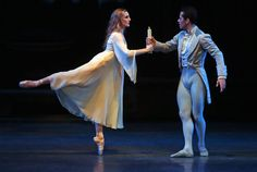 "Our dance critic walks viewers through Balanchine's Gothic ""La Sonnambula."""