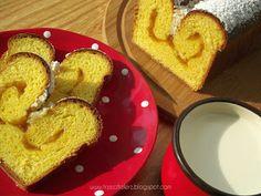 Trzeci Talerz: Ciasta i rolady