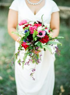 lively & fun bouquet