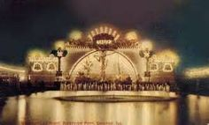 Riverview Park Chicago Carousel - Bing Images