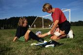Girls Suffer Worse #Concussions, Study Suggests #neuroskills