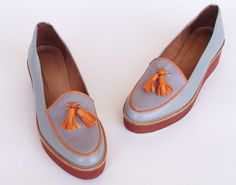 XPointer Loafers