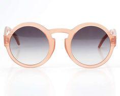 The Lunettes Kollektion Spring/Summer 2013 Eyewear Line is 60s-Inspired trendhunter.com