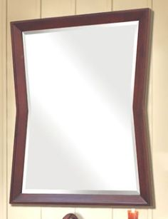 The Eaton mirror from Sagehill Designs.  For more information visit us at www.sagehilldesigns.com