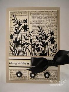 su card stampin-up-cards