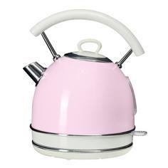 Buy Colourmatch 5 Piece Utensils Set Bubblegum Pink At