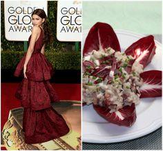 Adda's All – Food People – Zendaya vs rizoto me çikore të kuqe dhe gorgonzola