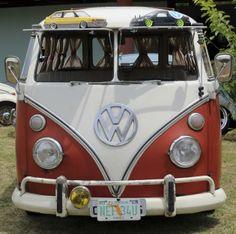 Volkswagen ceases production of the Kombi Volkswagon Van, Volkswagen Bus, Vw T1, Vw Minibus, Combi Vw, Vw Vintage, All Cars, Camper Van, Cars And Motorcycles