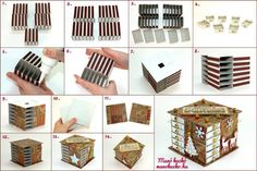 Christmas, Gifts, Home Decor, Ideas, Advent Calendar, Snow Flakes, Xmas, Presents, Decoration Home