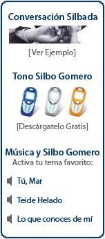 Descarga el tono de El Silgo Gomero, gratis.http://www.canariasfree.com/2013/05/el-silbo-gomero-tono-de-movil.html