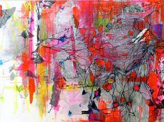 """Saatchi Art Artist Pauline Remy; , """"IN THE FLESH"""" #art"""
