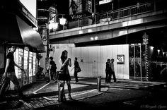新宿物語 , Shinjuku Story