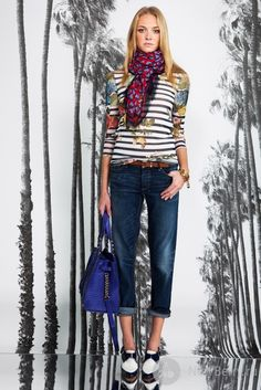 Juicy Couture Outono-Inverno 2013-2014