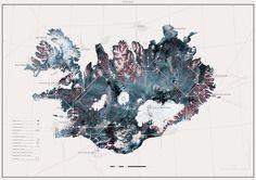 ICELAND / Energy master plan ● - LCLAOFFICE Luis Callejas Landscape Urbanism Architecture