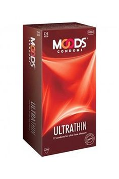 Uplift your mood with this Moods Ultrathin Condoms 12'S Pack X 10 #intimateproduct #intimatefashion #sexualproducts #condoms  Shop here-  https://trendybharat.com/health-fitness/sexual-care-1/discrete/moods-ultrathin-condoms-12s-pack-x-10-mut120