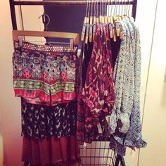 Thanks @angieclothes for all of our beautiful #newarrivals! #studio1220 #socalbohochicandbeyond #ootd #boho