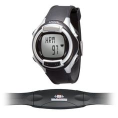 Save $ 29.4 order now Anova Medical As-h2n1 Anova Sports Heart Rate Monitor Read