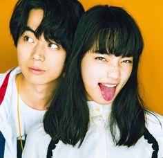 Haruko & Hachiro