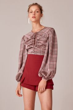 Fashion 2020, Fashion Online, Bow Tops, Draped Fabric, Western Dresses, Lovely Dresses, Short Outfits, Couture Fashion, Dress Patterns
