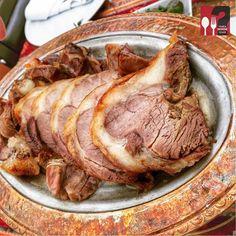 Kuzu Çevirme ( Sırık Kebabı ) - Bey Konağı - Kuzu Çevirme / İstanbul ( Sarıyer- Rumeli Kavağı )