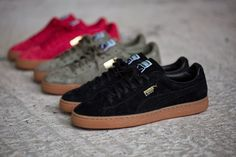 States Winter Gum Pack by PUMA