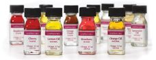 For over 50 years LorAnn has offered the finest flavorings, essential oils and fragrances to both home consumers and businesses.