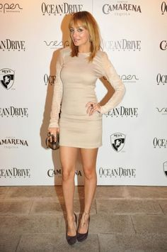 What I Wore:  Ocean Drive Magazine Party