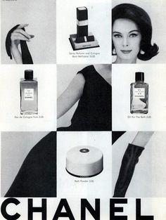 Chanel 1962