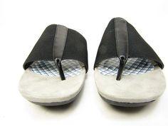 3e7e9dad10a0 Yuu Eddison Slip On Shoes Black Size 8.5M Why delay   blackshoes  shoessize   sizeshoes