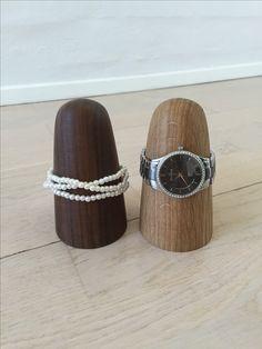 Opbevaring af smykker, ur, butterfly eller andet fra dot aarhus