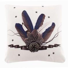 Jocasta IV Scatter Cushions, Feather, Flowers, Bags, Fashion, Handbags, Moda, Fashion Styles, Quill