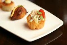 Culinary word of the day on pinterest martini bar ales for Types of canape bases