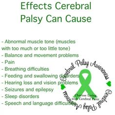 Effects of Cerebral Palsy Cerebral Palsy Quotes, Cerebral Palsy Awareness, Disability Awareness, Speech Language Pathology, Speech And Language, Rare Genetic Disorders, Nursing Notes, Broken Relationships, Muscle Tone