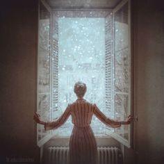 Exceptional Fine Art Photography by Anka Zhuravleva