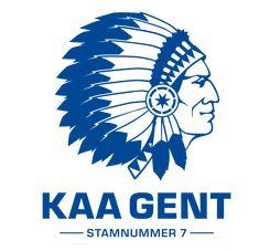 File:KAA Gent logo.svg - Wikipedia