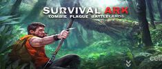 Survival Ark Zombie Plague Battlelands v100.0 MOD APK – MEGA HİLELİ